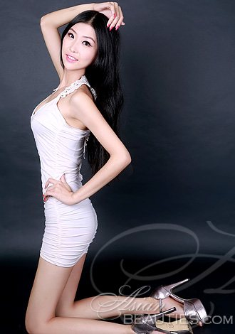 member pretty asian sihanangel from changsha 26 yo