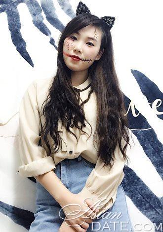Free Asian Member Shanshan Saya From Guilin 30 Yo Hair