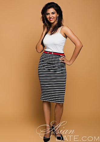 Gorgeous profiles pictures: Priya, India member dating